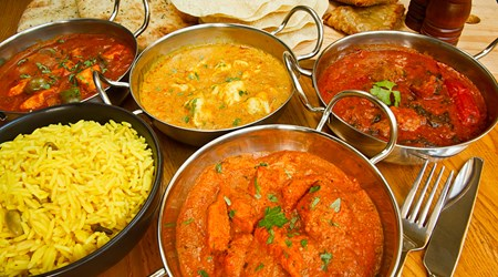 Shiraz Indian Cuisine