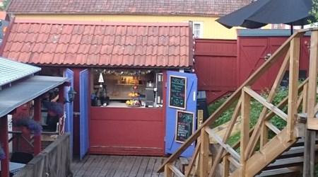 Scutella Tapas Bar & Restaurant - Öregrund