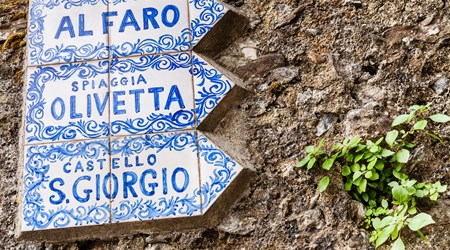 Al Faro di Portofino