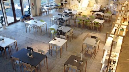 Edblad's Kitchen, a restaurant in Gåsvik
