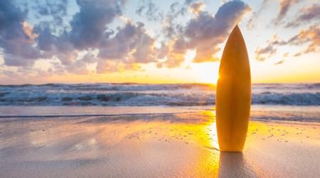 Ossie's Surf Shop