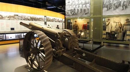 National World War I Museum at Liberty Memorial