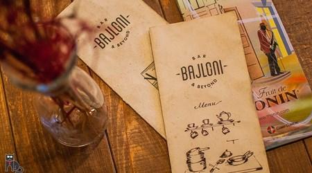 Bajloni & Beyond