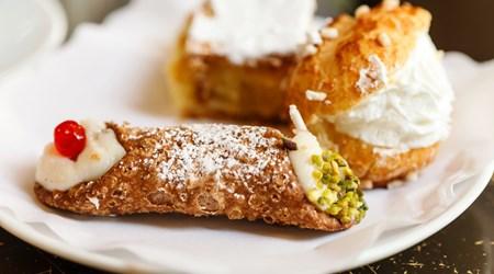 Isgro Pastries