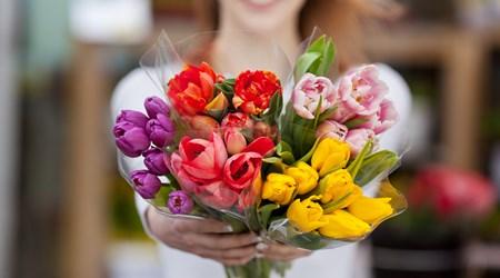 Baysores Flower Shop