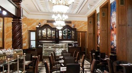 Szamos Gourmet House