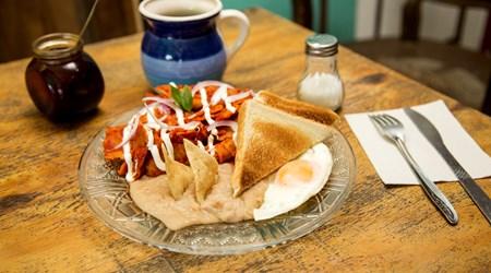 Carmelita's Cafe