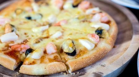 Baobab Pizzeria (Beau Vallon)