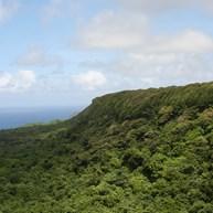 Eua National Park