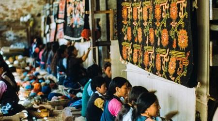 Jawalakhel Handicraft Centre