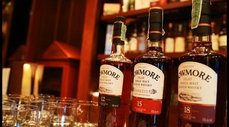 Cascades Restaurant & Whiskey Bar