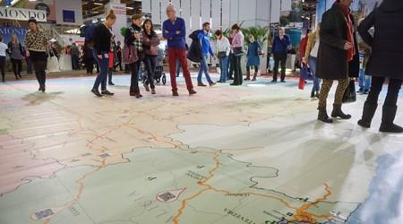 18.-20.1.2019 Matka Nordic Travel Fair