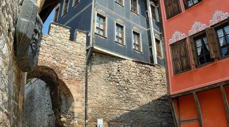 Hisar Gate
