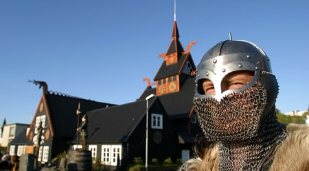 Viking Festival – Hafnarfjörður