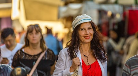 Rimini's Covered Market