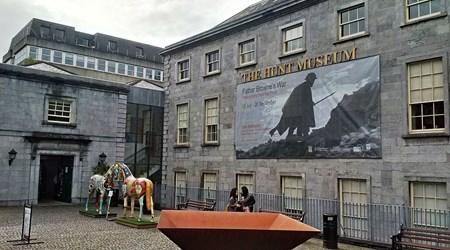 Hunt Museum