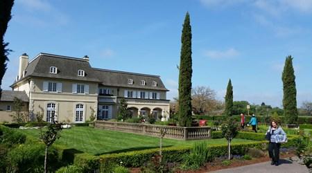 Kendall-Jackson Wine Estates & Gardens