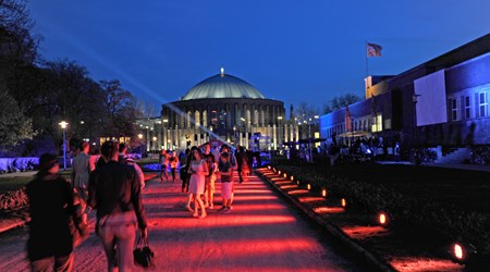 Düsseldorfer Nacht der Museen