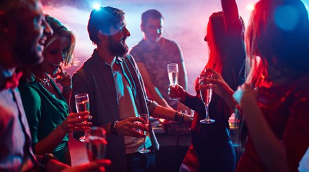 Seven Bar Lounge