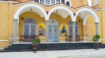 The Agios Georgios Churches