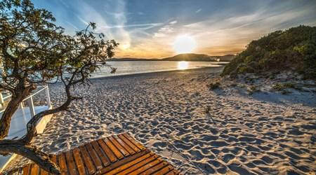 Pia Maria Beach
