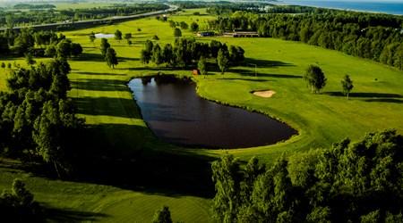 Strandtorp Golf Club