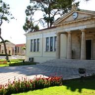 """Pafos """"A Cosmopolitan Resort"""""""