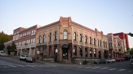 Fairhaven Historic District