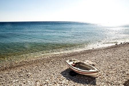 Balos Beach