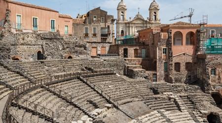 Teatro Romano & Odeon