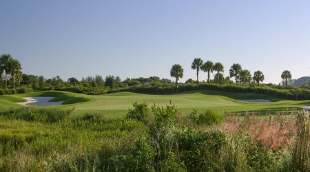 Ospery Point Golf Course