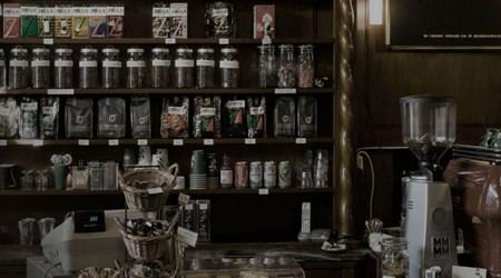 Zoégas Café & Shop