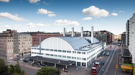 Helsinki Art Museum HAM