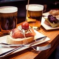 Bar-Tapería Ajonegro