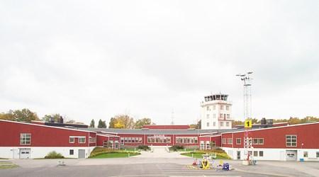 Kalmar/Öland Airport