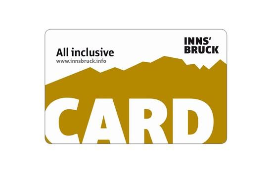Innsbruck Card