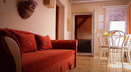Csillag Guesthouse
