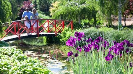 Mayfield Garden Spring Festival