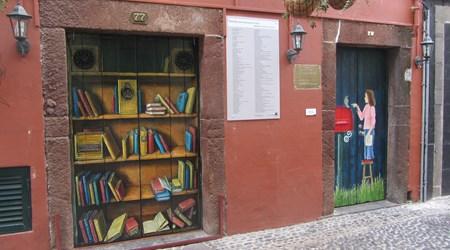Santa Maria Street