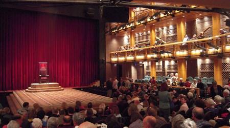 Chicago Shakespeare Theater on Navy Pier
