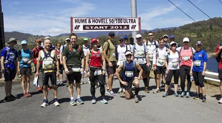 Hume and Hovell Ultra 50/100