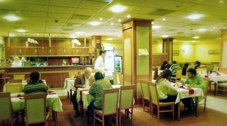 Unicornis Restaurant