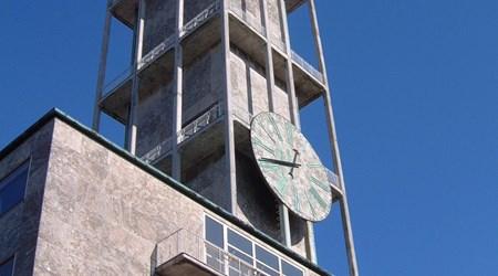 Aarhus Rådhus - City Hall