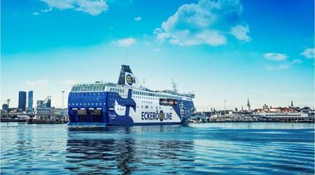 Eckerö Line Day Cruise to Tallinn