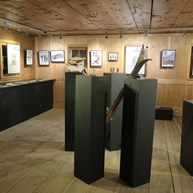 Huber-Hus Museum