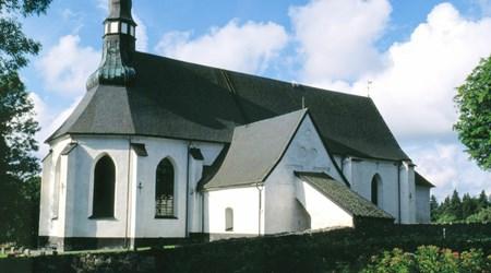 Österåkers church