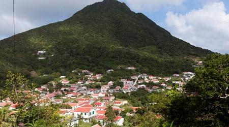 Saban Villages: Windwardside