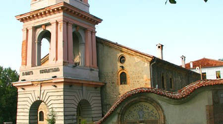 St. Virgin Mary Church