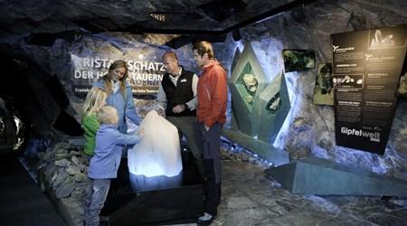 Kitzsteinhorn:Top of Salzburg - Gipfelwelt 3000