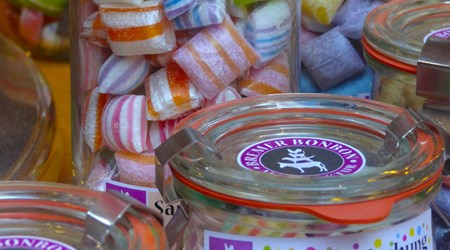 Bremer Bonbon Manufaktur (candy store)